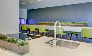 Stay Alfred Apartments on Wabash, Ferienwohnungen  Chicago - big - 40