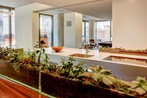Stay Alfred Apartments on Wabash, Ferienwohnungen  Chicago - big - 41