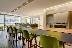 Stay Alfred Apartments on Wabash, Ferienwohnungen  Chicago - big - 18