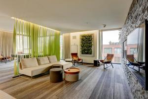 Stay Alfred Apartments on Wabash, Ferienwohnungen  Chicago - big - 19