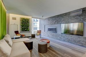 Stay Alfred Apartments on Wabash, Ferienwohnungen  Chicago - big - 20