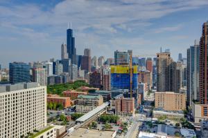 Stay Alfred Apartments on Wabash, Ferienwohnungen  Chicago - big - 21