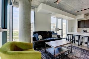 Stay Alfred Apartments on Wabash, Ferienwohnungen  Chicago - big - 12