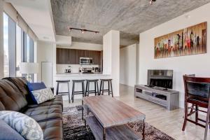 Stay Alfred Apartments on Wabash, Ferienwohnungen  Chicago - big - 13