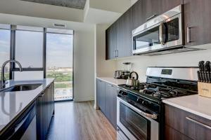 Stay Alfred Apartments on Wabash, Ferienwohnungen  Chicago - big - 14