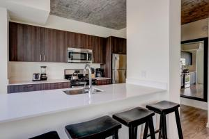 Stay Alfred Apartments on Wabash, Ferienwohnungen  Chicago - big - 15