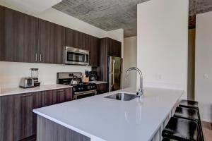 Stay Alfred Apartments on Wabash, Ferienwohnungen  Chicago - big - 16