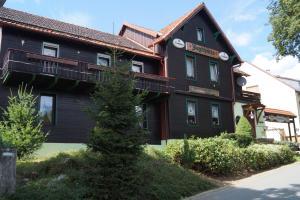 Pension Jagdhütte