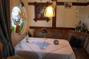 obrázek - Pension Jagdhütte