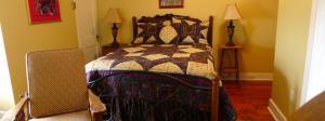 The Swope Manor Bed & Breakfast, Bed and breakfasts  Gettysburg - big - 8