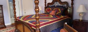 The Swope Manor Bed & Breakfast, Bed and breakfasts  Gettysburg - big - 7