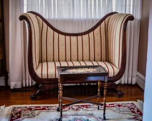 The Swope Manor Bed & Breakfast, Bed and breakfasts  Gettysburg - big - 59