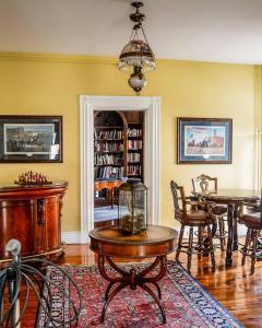 The Swope Manor Bed & Breakfast, Bed and breakfasts  Gettysburg - big - 58