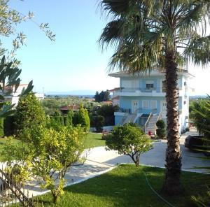 Eirini House