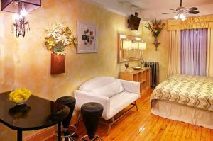 The International Cozy Inn.  Foto 7