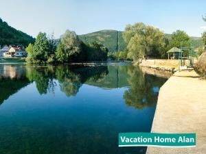 Vacation home Alan 2 - фото 2