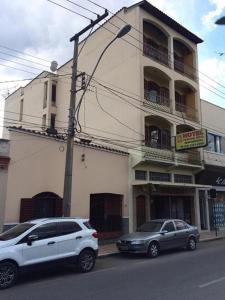 obrázek - Hotel Parada Real