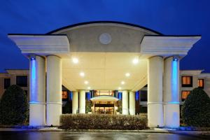 Holiday Inn Express North Tyler, Отели  Tyler - big - 14