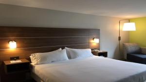 Holiday Inn Express North Tyler, Отели  Tyler - big - 4