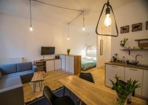 Apartamenty Kona Coast Cafe, Apartmány  Toruň - big - 1