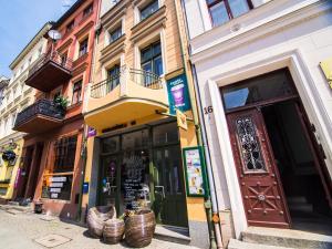 Apartamenty Kona Coast Cafe, Apartmány  Toruň - big - 2