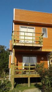 Cabanas Viento Sur. Los Vilos, Lodge  Los Vilos - big - 19
