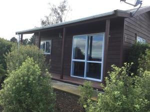 Kairaki Beach Motor Camp, Ville  Wetheral - big - 2