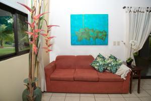 Apartments Playa Potrero, Апартаменты  Potrero - big - 18