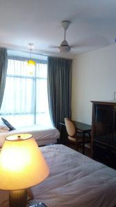 H8 Saville MidValley KL City, Apartmanok  Kuala Lumpur - big - 10