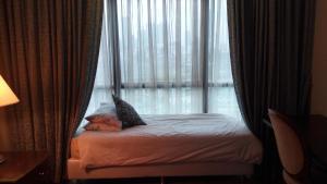 H8 Saville MidValley KL City, Apartmanok  Kuala Lumpur - big - 9