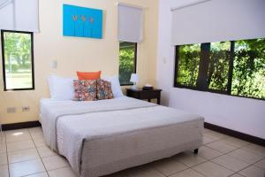 Apartments Playa Potrero, Апартаменты  Potrero - big - 21