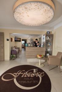 Hotel Saint Fiacre