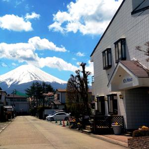 obrázek - K's House Fuji View - Backpackers Hostel