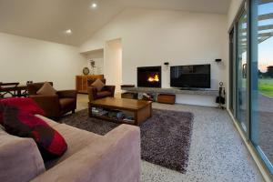 Bella Vita, Prázdninové domy  Langdons Hill - big - 11