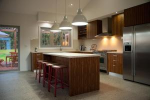 Bella Vita, Prázdninové domy  Langdons Hill - big - 10