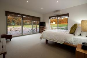 Bella Vita, Prázdninové domy  Langdons Hill - big - 8