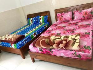 Thu Hien Guesthouse, Penziony  Pleiku - big - 6