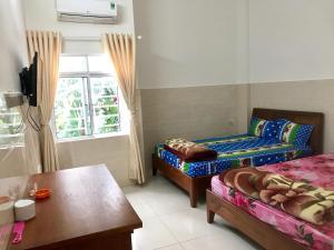 Thu Hien Guesthouse, Penziony  Pleiku - big - 4