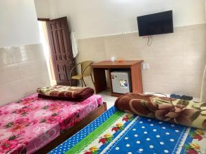Thu Hien Guesthouse, Penziony  Pleiku - big - 2