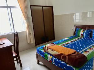 Thu Hien Guesthouse, Penziony  Pleiku - big - 9