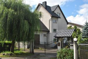 Guest House Na Kashtanovoj