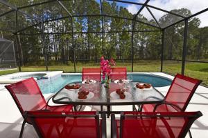 Watersong Resort #230843 Home, Ferienhäuser  Davenport - big - 36
