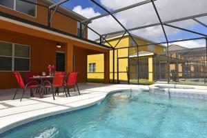Watersong Resort #230843 Home, Ferienhäuser  Davenport - big - 10