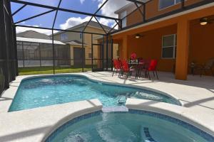 Watersong Resort #230843 Home, Ferienhäuser  Davenport - big - 25