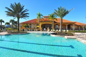Watersong Resort #230843 Home, Ferienhäuser  Davenport - big - 16