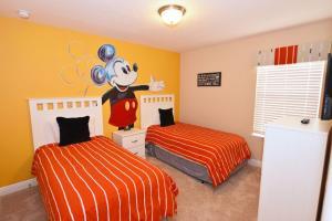 Solterra Resort #230758 Home, Ferienhäuser  Davenport - big - 6