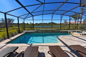 Solterra Resort #230758 Home, Ferienhäuser  Davenport - big - 11