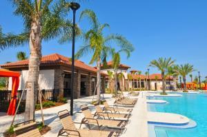 Solterra Resort #230758 Home, Ferienhäuser  Davenport - big - 8