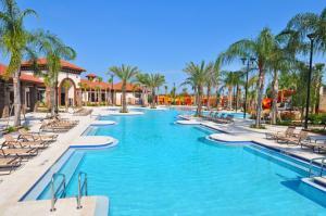 Solterra Resort #230758 Home, Ferienhäuser  Davenport - big - 5