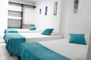 SB Hotel Internacional, Отели  Кали - big - 5